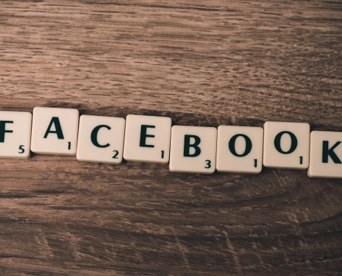 Facebook: Building Essential Connections