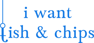 I Want Fish & Chips - Digital Marketing Lincolnshire