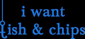 I Want Fish & Chips - Digital Marketing Lincolnshire