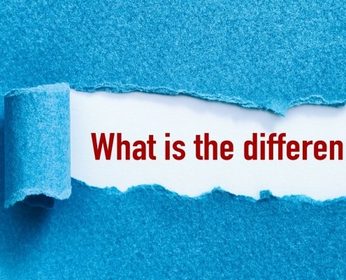 Sales & Marketing - What Is The Difference
